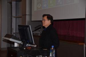 Dr Kyi Minn